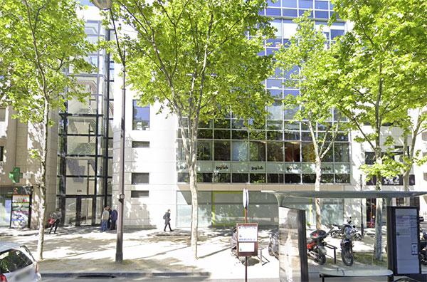 Le Salon Lesjeudis.com s'installe à la Cité de la Mode et du Design